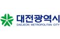 대전광역시 로고
